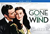 Gone With the Wind 75th Anniversary [Blu-ray]