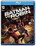 Batman vs. Robin (Blu-ray + DVD + Digital HD UltraViolet Combo Pack)