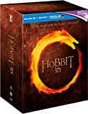 The Hobbit: Motion Picture Trilogy 3D (Limited Edition Blu-ray 3D + Blu-ray)