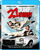 21 Jump Street (+ UltraViolet Digital Copy)  [Blu-ray]