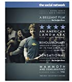 The Social Network (Two-Disc Collectors Edition) [Blu-ray]