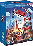 The Lego Movie - Minifigure Edition [Blu-ray]