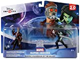 Disney INFINITY Disney Infinity: Marvel Super Heroes (2.0 Edition) - Marvels Guardians of the Galaxy Play Set - Not Machine Specific