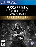 Assassins Creed Syndicate (Gold Edition) - Playstation 4