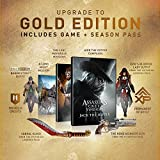 Assassins Creed Syndicate - Gold Edition - Xbox One