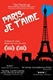 Paris, Je TAime (Paris, I Love You)