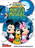 Mickey Mouse Clubhouse: Mickeys Monster Musical