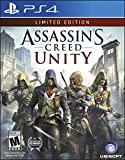 Assassins Creed Unity PlayStation 4