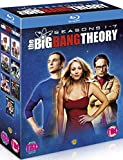 Big Bang Theory: Seasons 1-7 [Blu-ray][Region Free]