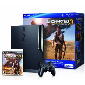 PS3 Bundles